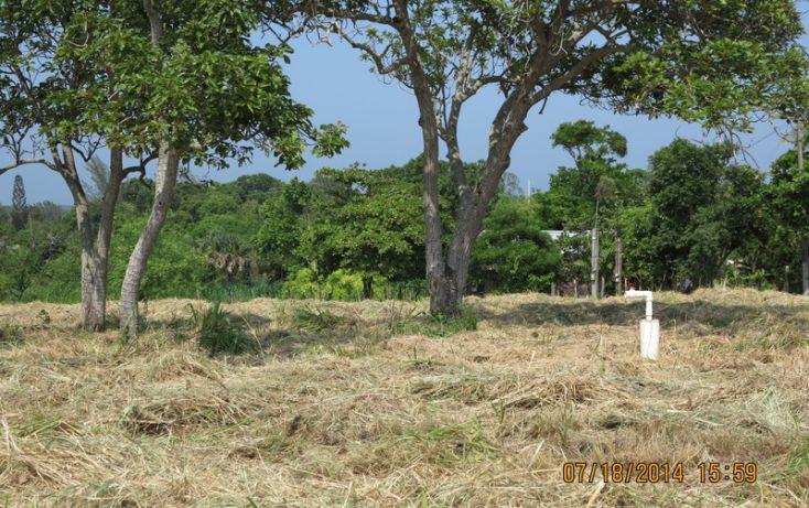 Foto de terreno habitacional en venta en, tampico alto centro, tampico alto, veracruz, 1051333 no 04