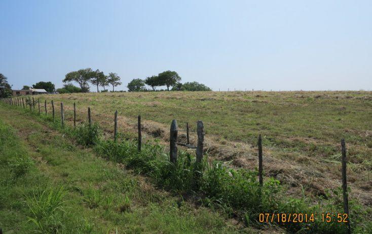 Foto de terreno habitacional en venta en, tampico alto centro, tampico alto, veracruz, 1051333 no 05
