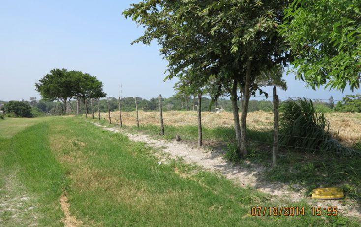 Foto de terreno habitacional en venta en, tampico alto centro, tampico alto, veracruz, 1051333 no 08