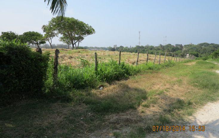Foto de terreno habitacional en venta en, tampico alto centro, tampico alto, veracruz, 1051333 no 09