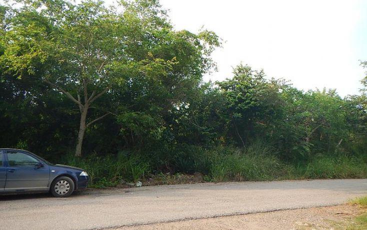 Foto de terreno habitacional en venta en, tampico alto centro, tampico alto, veracruz, 1673268 no 01
