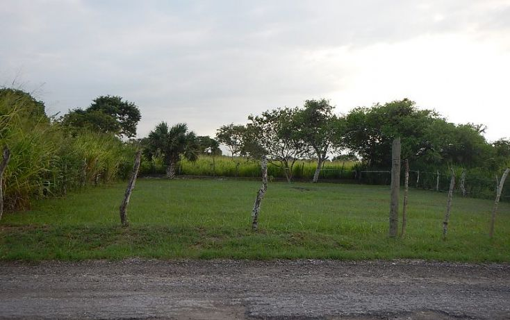 Foto de terreno habitacional en venta en, tampico alto centro, tampico alto, veracruz, 1673268 no 03