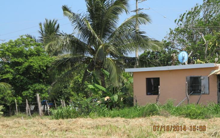 Foto de terreno habitacional en venta en  , tampico alto centro, tampico alto, veracruz de ignacio de la llave, 1051333 No. 03