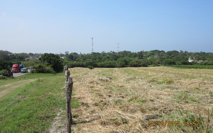 Foto de terreno habitacional en venta en  , tampico alto centro, tampico alto, veracruz de ignacio de la llave, 1054251 No. 07
