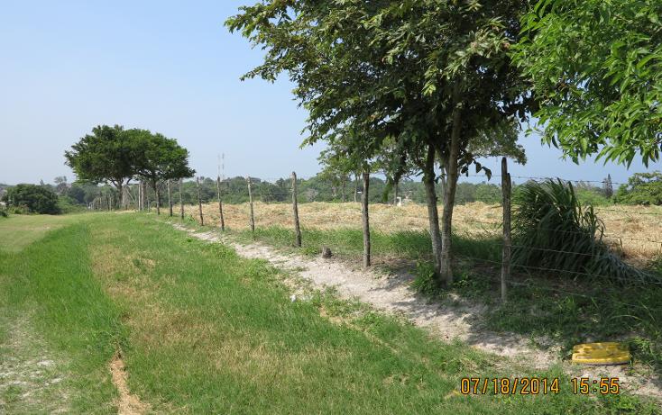 Foto de terreno habitacional en venta en  , tampico alto centro, tampico alto, veracruz de ignacio de la llave, 1054251 No. 09