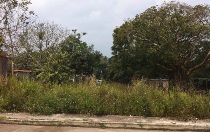 Foto de terreno habitacional en venta en  , tampico alto centro, tampico alto, veracruz de ignacio de la llave, 1188793 No. 01