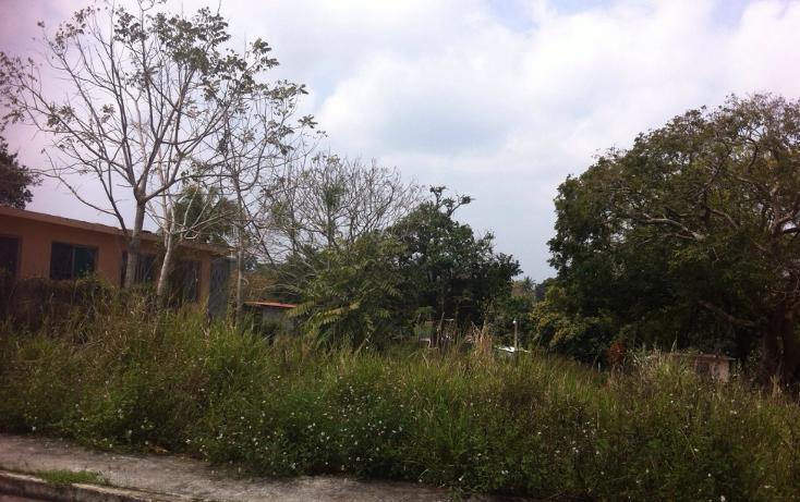 Foto de terreno habitacional en venta en  , tampico alto centro, tampico alto, veracruz de ignacio de la llave, 1188793 No. 02