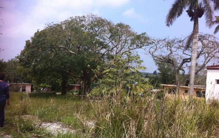 Foto de terreno habitacional en venta en  , tampico alto centro, tampico alto, veracruz de ignacio de la llave, 1188793 No. 03
