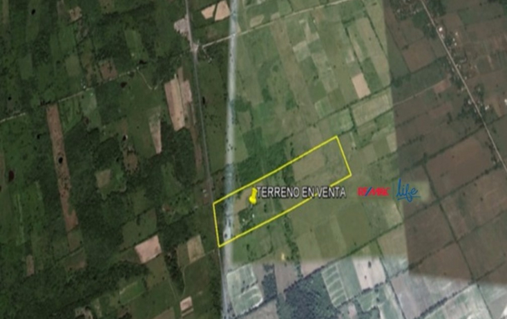 Foto de terreno comercial en venta en  , tampico alto centro, tampico alto, veracruz de ignacio de la llave, 1503267 No. 05