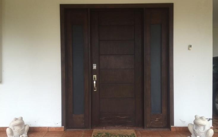 Foto de casa en venta en  , tampico alto centro, tampico alto, veracruz de ignacio de la llave, 1517837 No. 05
