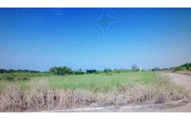 Foto de terreno habitacional en venta en  , tampico alto centro, tampico alto, veracruz de ignacio de la llave, 1525523 No. 01