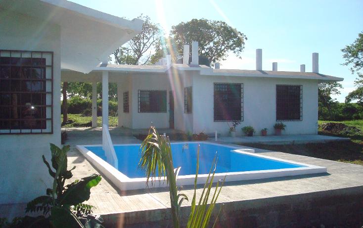 Foto de casa en venta en  , tampico alto centro, tampico alto, veracruz de ignacio de la llave, 1574528 No. 01