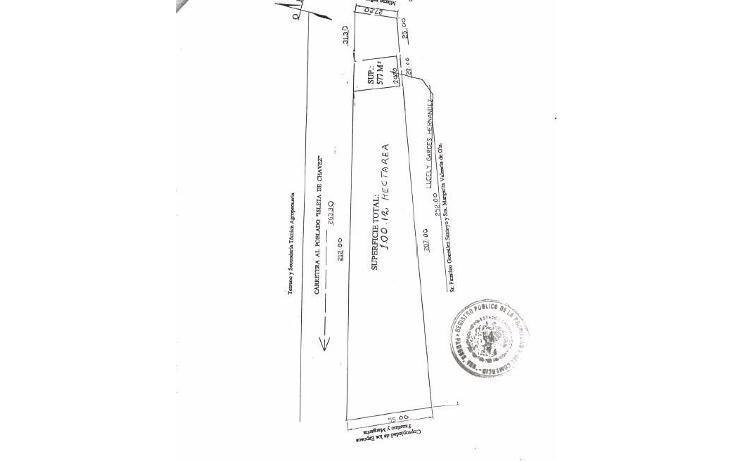 Foto de terreno habitacional en venta en  , tampico alto centro, tampico alto, veracruz de ignacio de la llave, 1673268 No. 07