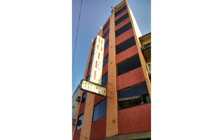 Foto de edificio en venta en  , tampico centro, tampico, tamaulipas, 1039345 No. 01