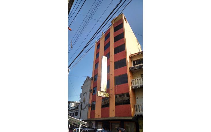 Foto de edificio en venta en  , tampico centro, tampico, tamaulipas, 1039345 No. 02