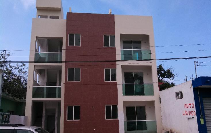 Foto de departamento en renta en  , tampico centro, tampico, tamaulipas, 1042703 No. 01