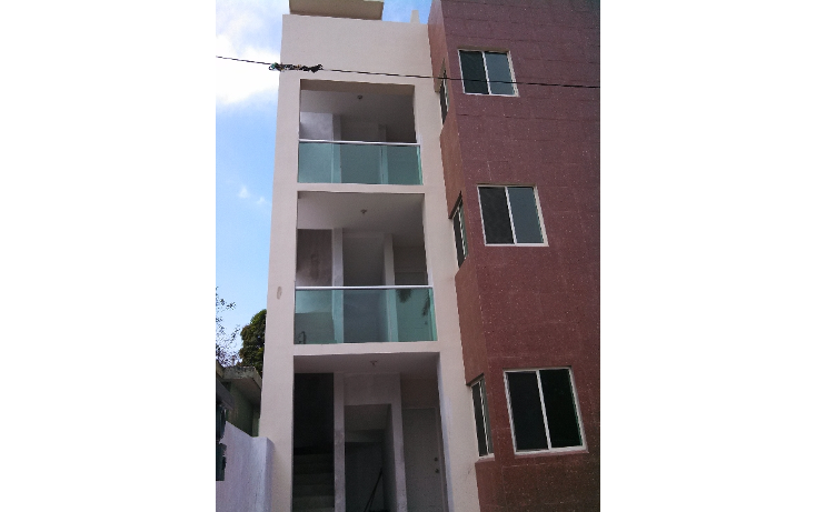 Foto de departamento en renta en  , tampico centro, tampico, tamaulipas, 1042703 No. 02