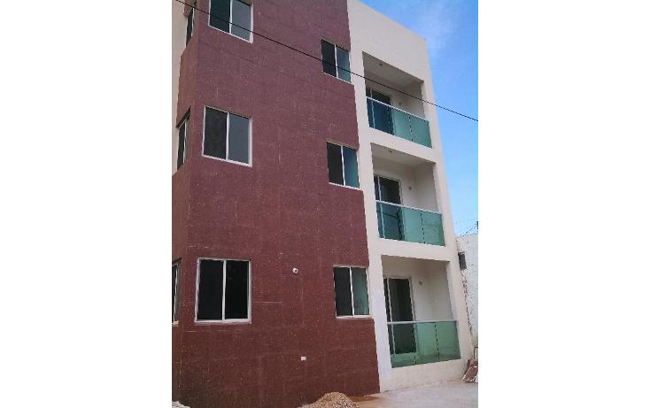 Foto de departamento en renta en  , tampico centro, tampico, tamaulipas, 1042703 No. 03