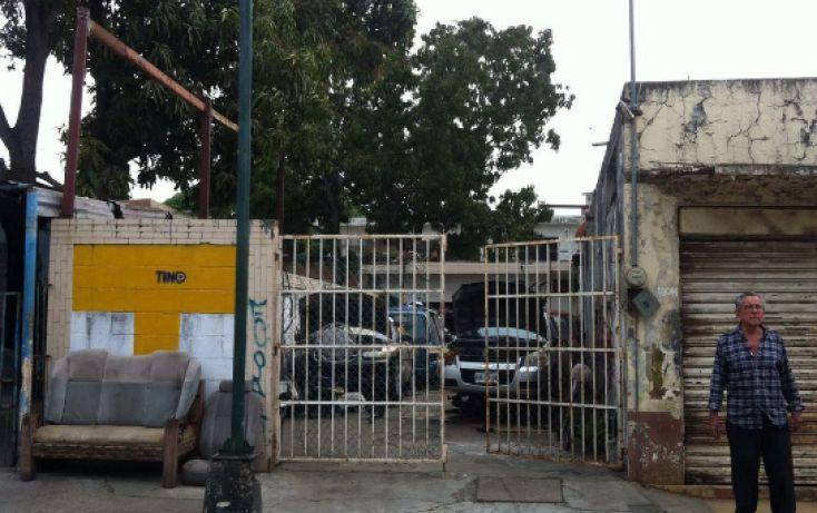 Foto de terreno comercial en venta en, tampico centro, tampico, tamaulipas, 1045211 no 02