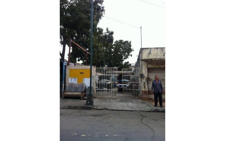 Foto de terreno comercial en venta en  , tampico centro, tampico, tamaulipas, 1045211 No. 02