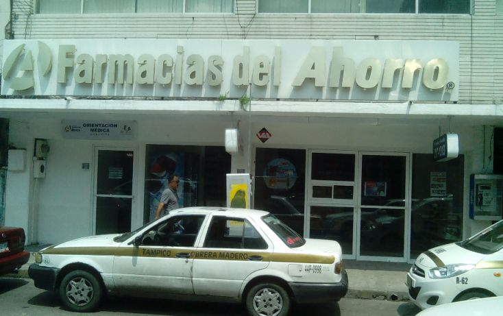 Foto de local en renta en, tampico centro, tampico, tamaulipas, 1046977 no 01