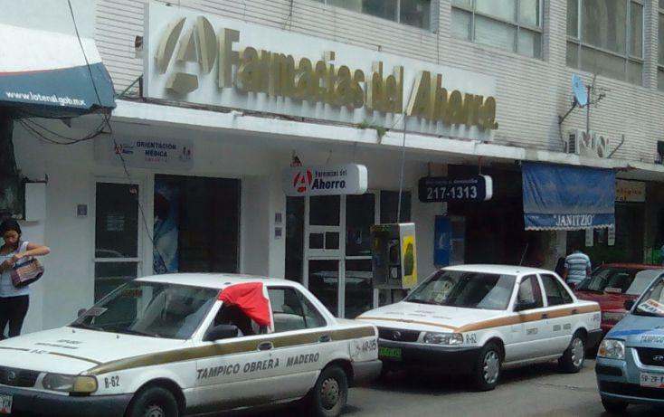Foto de local en renta en, tampico centro, tampico, tamaulipas, 1046977 no 02
