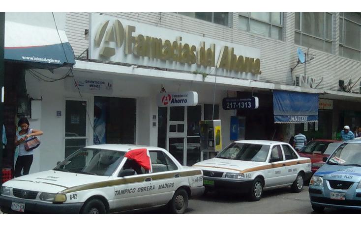 Foto de local en renta en  , tampico centro, tampico, tamaulipas, 1046977 No. 02