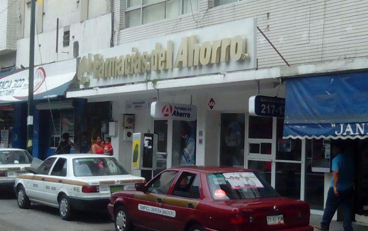 Foto de local en renta en, tampico centro, tampico, tamaulipas, 1046977 no 03