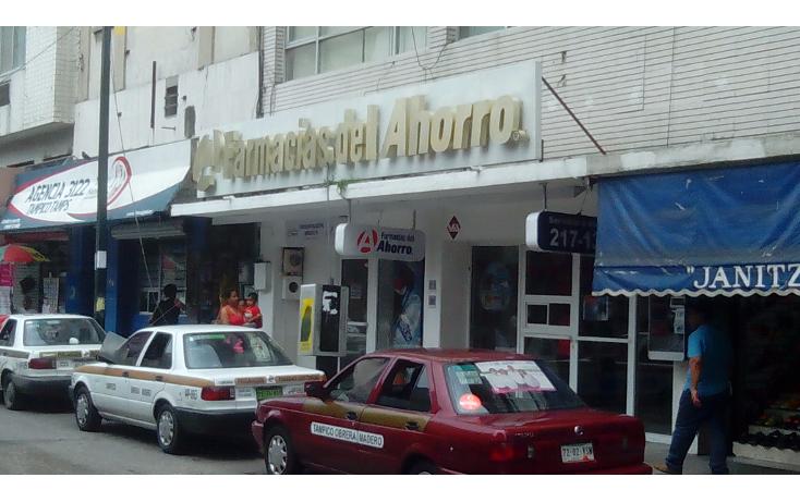 Foto de local en renta en  , tampico centro, tampico, tamaulipas, 1046977 No. 03