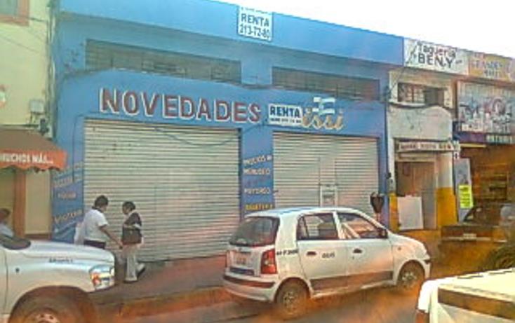 Foto de local en renta en  , tampico centro, tampico, tamaulipas, 1046993 No. 01
