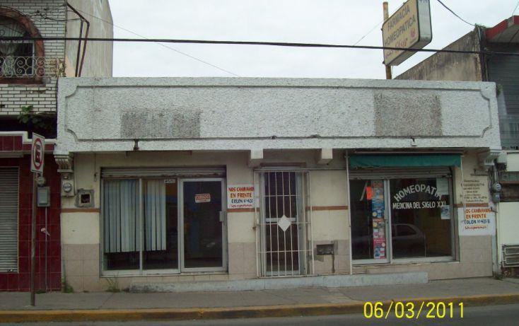 Foto de local en renta en, tampico centro, tampico, tamaulipas, 1052281 no 02