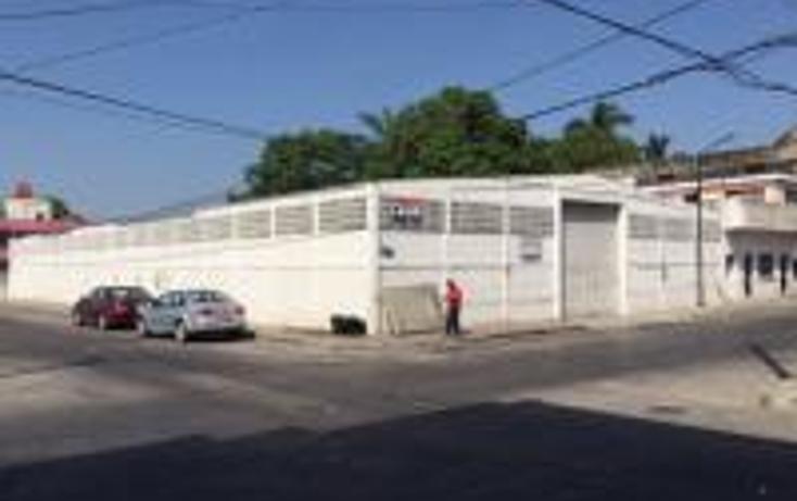 Foto de nave industrial en renta en  , tampico centro, tampico, tamaulipas, 1074127 No. 03