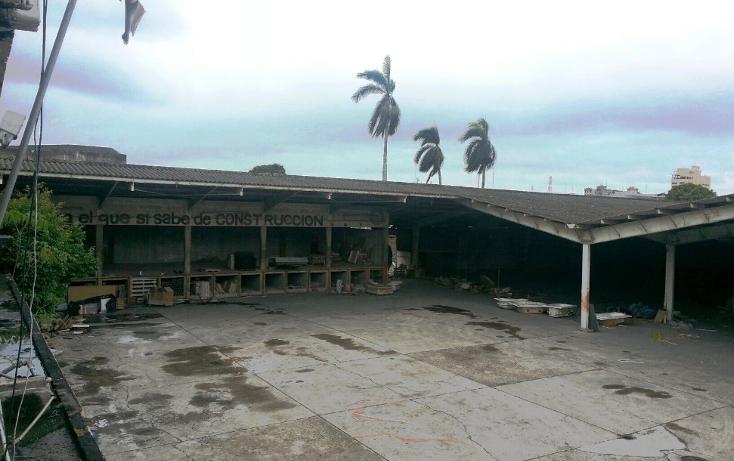 Foto de nave industrial en renta en  , tampico centro, tampico, tamaulipas, 1087707 No. 01