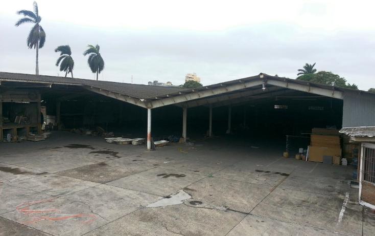 Foto de nave industrial en renta en  , tampico centro, tampico, tamaulipas, 1087707 No. 02