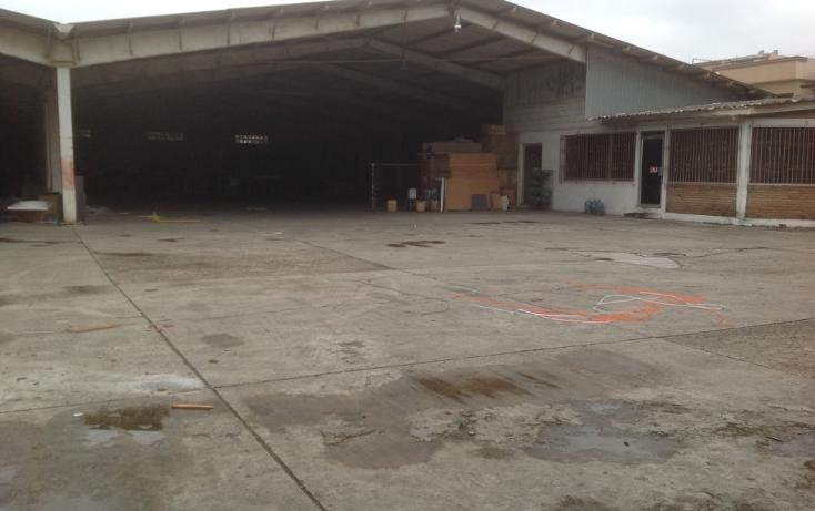 Foto de nave industrial en renta en  , tampico centro, tampico, tamaulipas, 1087707 No. 03