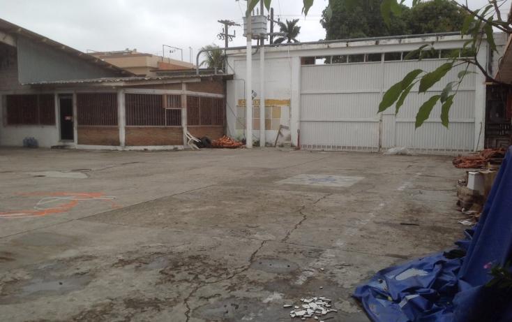 Foto de nave industrial en renta en  , tampico centro, tampico, tamaulipas, 1087707 No. 04
