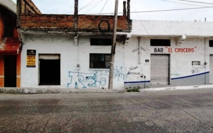 Foto de local en venta en  , tampico centro, tampico, tamaulipas, 1109089 No. 01