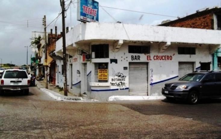 Foto de local en venta en  , tampico centro, tampico, tamaulipas, 1110895 No. 01