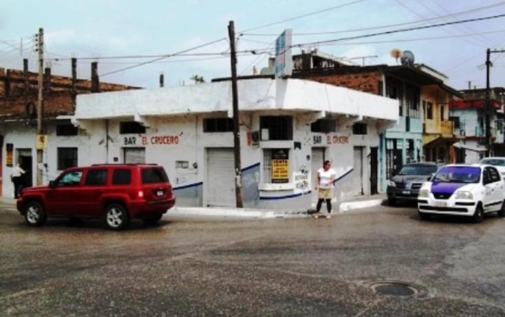Foto de local en venta en  , tampico centro, tampico, tamaulipas, 1110895 No. 02
