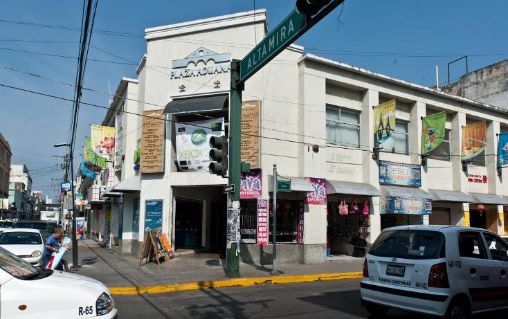 Foto de local en renta en  , tampico centro, tampico, tamaulipas, 1118583 No. 01
