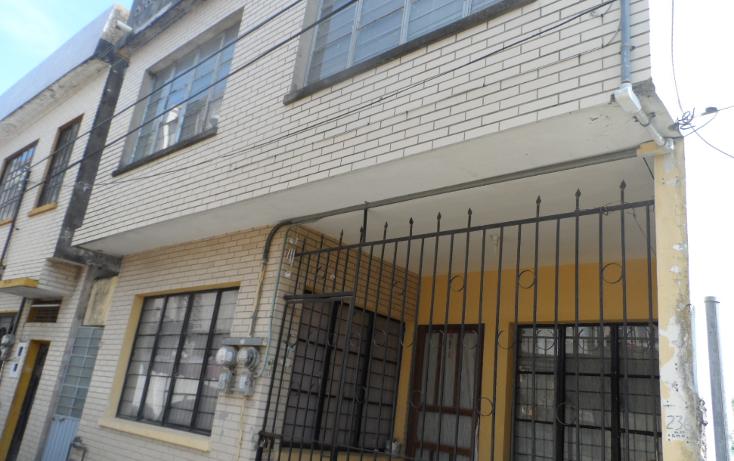 Foto de edificio en venta en  , tampico centro, tampico, tamaulipas, 1121491 No. 01