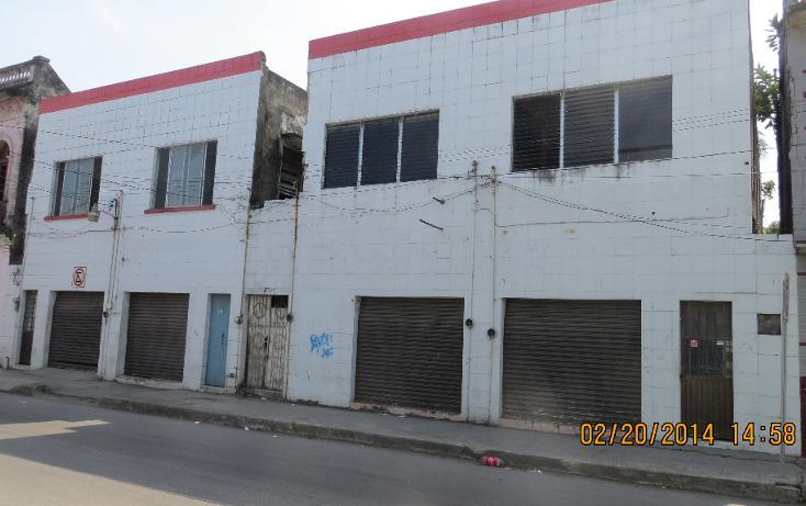 Foto de edificio en venta en, tampico centro, tampico, tamaulipas, 1129299 no 02
