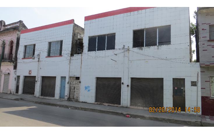 Foto de edificio en venta en  , tampico centro, tampico, tamaulipas, 1129299 No. 02