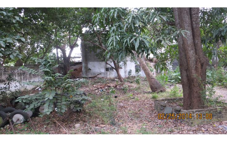 Foto de edificio en venta en  , tampico centro, tampico, tamaulipas, 1129299 No. 03