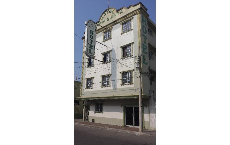 Foto de edificio en venta en  , tampico centro, tampico, tamaulipas, 1141639 No. 01