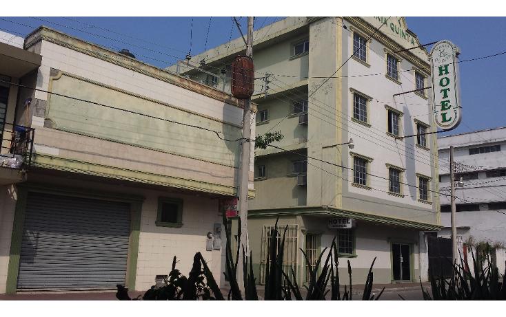 Foto de edificio en venta en  , tampico centro, tampico, tamaulipas, 1141639 No. 02