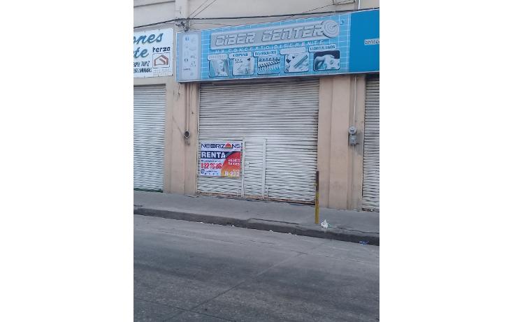 Foto de local en renta en  , tampico centro, tampico, tamaulipas, 1145123 No. 02