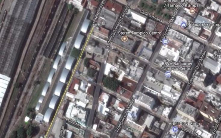 Foto de edificio en venta en  , tampico centro, tampico, tamaulipas, 1173005 No. 03