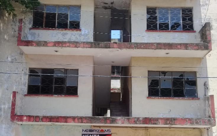 Foto de edificio en venta en  , tampico centro, tampico, tamaulipas, 1173005 No. 04