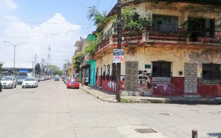 Foto de edificio en venta en  , tampico centro, tampico, tamaulipas, 1173005 No. 05